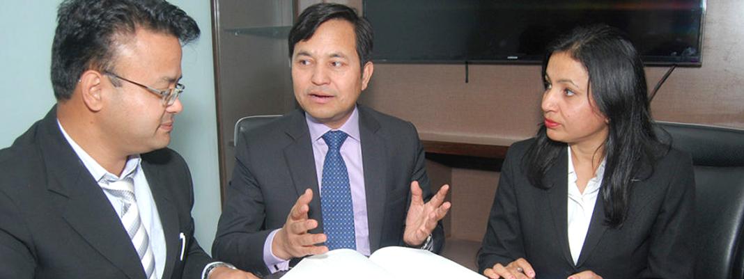 Sinha Verma Law Concern